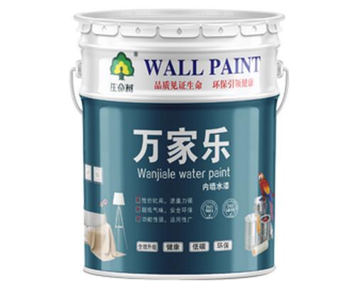 水性工业防腐漆使用说明